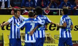 Чемпионат Испании: Эйбар – Реал Сосьедад