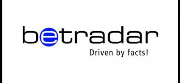 Betradar – уникальное предложение для мониторинга спортивных событий