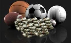 Спортивные ставки в интернете