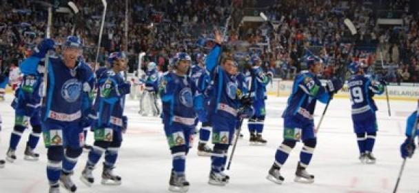 Хоккейный тотализатор и ставки на хоккей