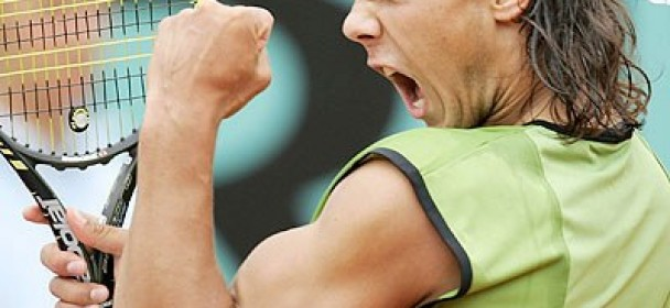 Ставки на теннис в онлайн букмекерской конторе