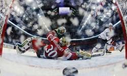 Как сделать ставку на хоккей правильно в режиме Live