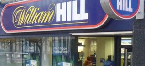 Бонус до 10-ти евро от William Hill