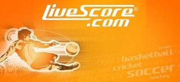 Livescore – самая актуальная информация о спорте