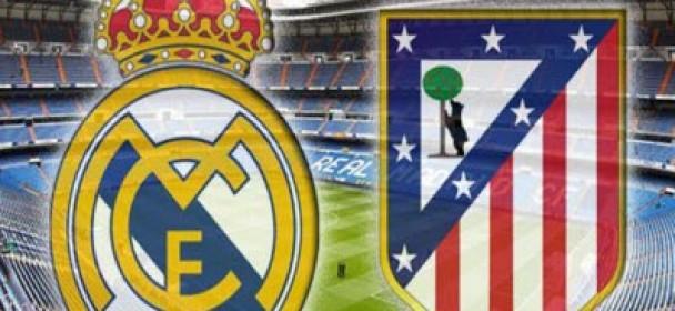 Прогноз на Суперкубок Испании: Реал Мадрид – Атлетико Мадрид