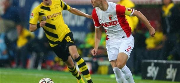 Аугсбург – Боруссия Дортмунд, 20.03.2016, футбол — прогноз на матч