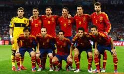 Ученые инсбрукского университета утверждают, что Испании не быть чемпионом.