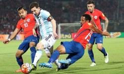 Прогноз на футбол Аргентина – Чили, Копа Америка 2016 (07.06.2016)