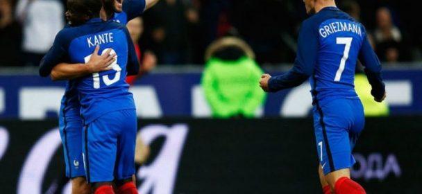 Прогноз на футбольный матч Франция – Румыния, Евро-2016 (10.06.2016)
