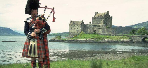Референдум за независимость Шотландии: быть или не быть