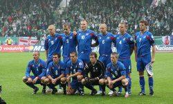 Франция — Исландия, 03.07.2016, футбол — прогноз на матч