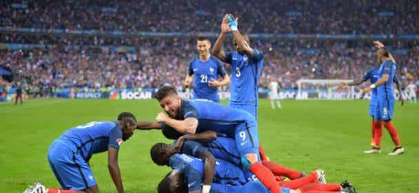 Германия — Франция, 07.07.2016, футбол — прогноз на матч
