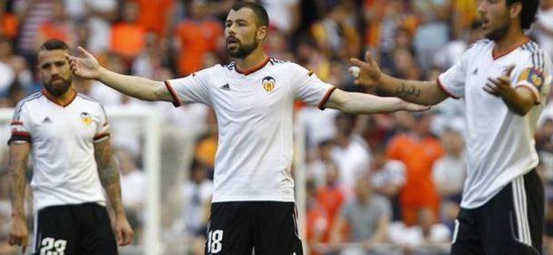 Валенсия — Бетис, 11.09.2016, футбол — прогноз на матч