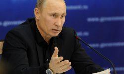 Путин будет президентом
