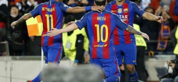 Валенсия — Барселона, 22.10.2016, футбол — прогноз на матч