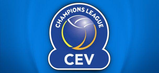 Российские клубы не претендуют на победу в женской Лиге чемпионов по волейболу