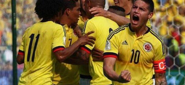 Аргентина — Колумбия, 16.11.2016, футбол — прогноз на матч
