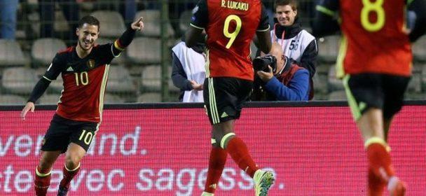 Нидерланды — Бельгия, 09.11.2016, футбол — прогноз на матч
