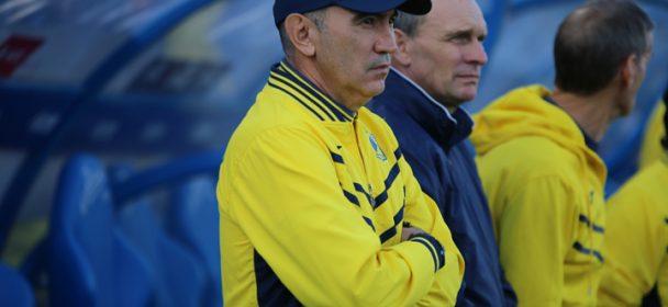 Кто станет следующим тренером сборной России по футболу