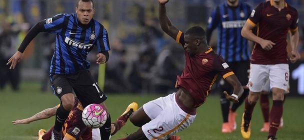 Интер — Рома, 27.02.2017, футбол — прогноз на матч