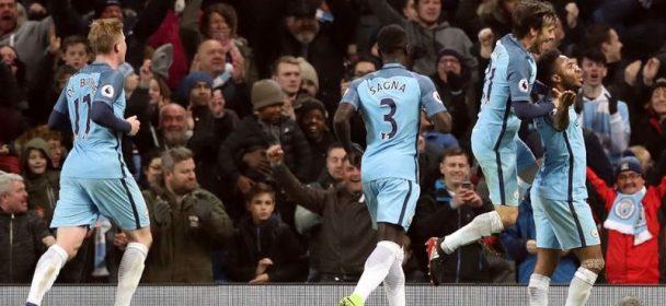 Халл Сити – Манчестер Сити, 26.12.2016, футбол — прогноз на матч
