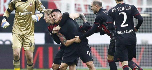 Милан — Аталанта, 17.12.2016, футбол — прогноз на матч