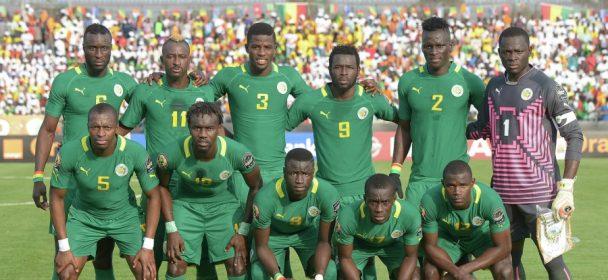 Кубок Африки преподносит сюрпризы