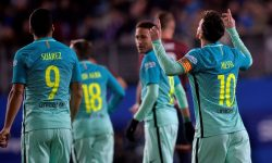 Бетис — Барселона, 29.01.2017, футбол — прогноз на матч