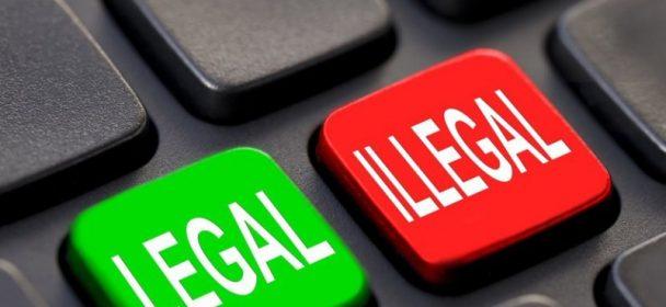 Правительство против нелегальных букмекеров