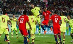 Чили – Венесуэла, 29.03.2017, футбол — прогноз на матч