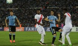 Перу – Уругвай, 29.03.2017, футбол — прогноз на матч