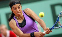 Каролин Гарсиа — Анастасия Павлюченкова, 08.04.17, теннис — прогноз на матч