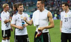 Германия — Мексика, 29.06.2017, футбол — прогноз на матч