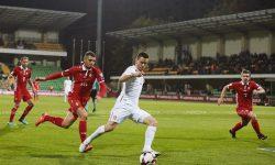 Сербия — Молдова, 02.09.2017, футбол — прогноз на матч