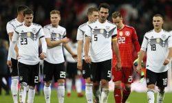 Германия — Франция, 14.11.2017, футбол — прогноз на матч