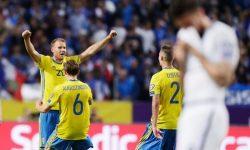 Швеция — Италия, 10.11.2017, футбол — прогноз на матч