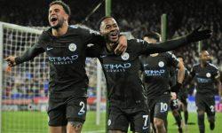 Манчестер Сити — Саутгемптон, 29.11.2017, футбол — прогноз на матч