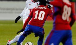 Кто претендует на чемпионство в российском футболе