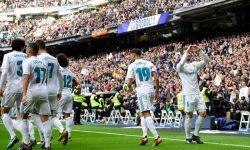 Аль-Джазира – Реал Мадрид, 13.12.2017, футбол — прогноз на матч