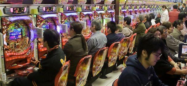 В Японии в сфере азартных игр грядет переворот