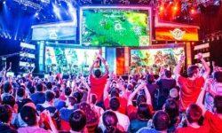 В США киберспорт может стать популярнее американского футбола